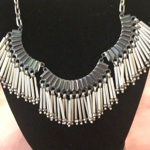 "Stella & Dot Jewelry - New Stella & Dot ""Twilight Fringe Necklace"""